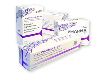 Packaging para la industria farmacéutica