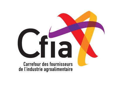 SALON CFIA CASABLANCA 2016