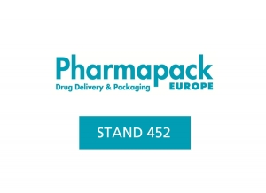 Leca Graphics, innovation at Pharmapack 2016